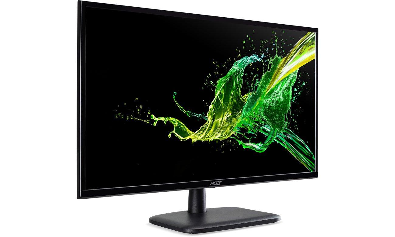 Wszechstronny monitor do domu i biura Acer EK220QABI
