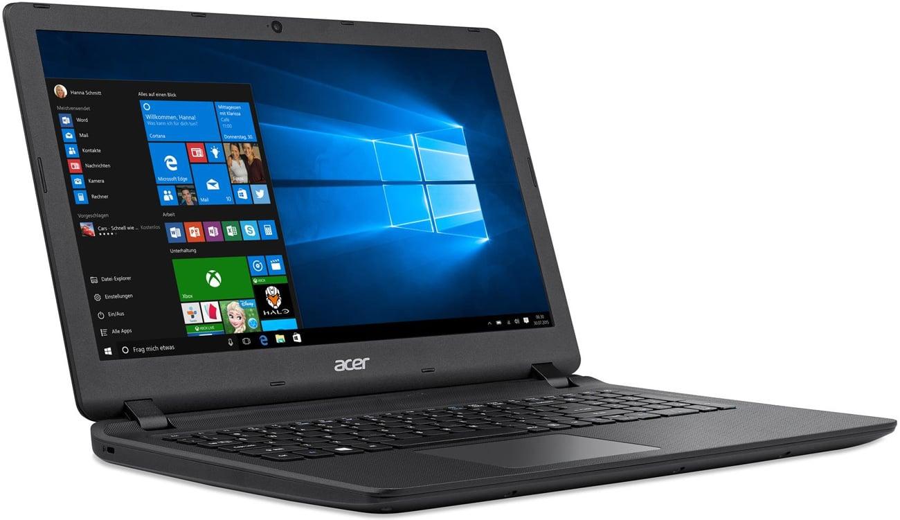 Acer ES1-533 procesor intel celeron