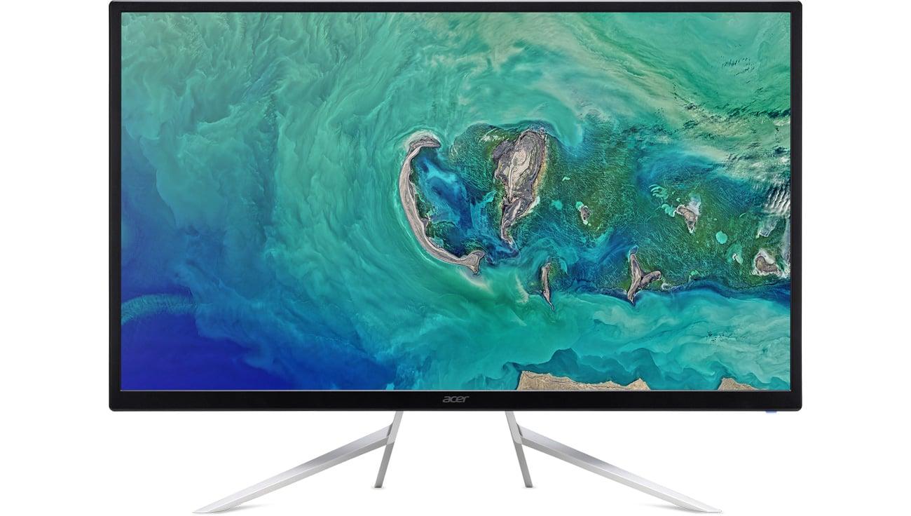 Monitor do domu i do biura Acer ET322QKCBMIIPZX