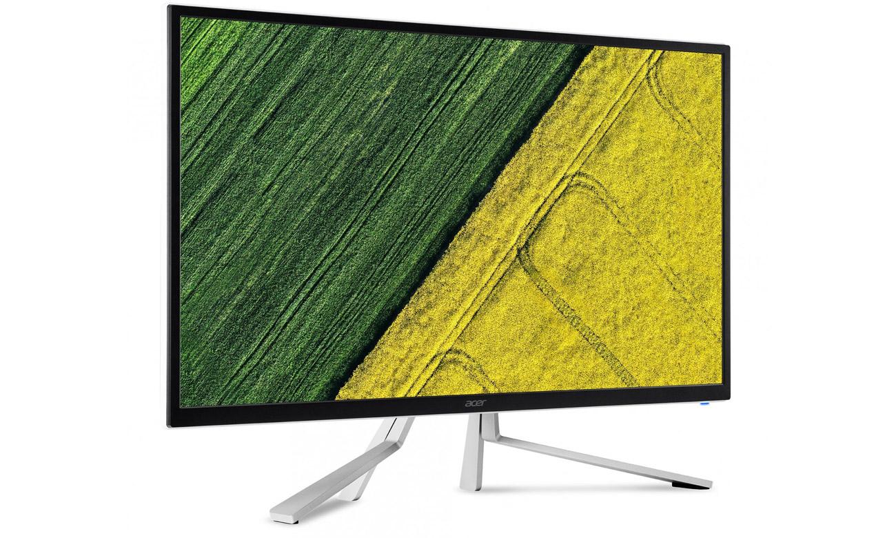 Monitor do domu i biura Acer ET322QKWMIIPX