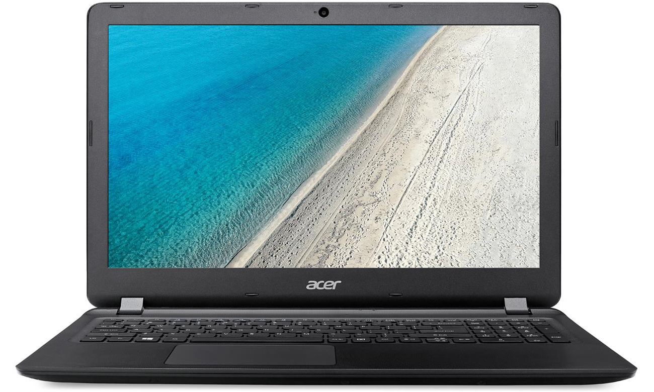 Acer Extensa 2540 układ graficzny intel hd graphics
