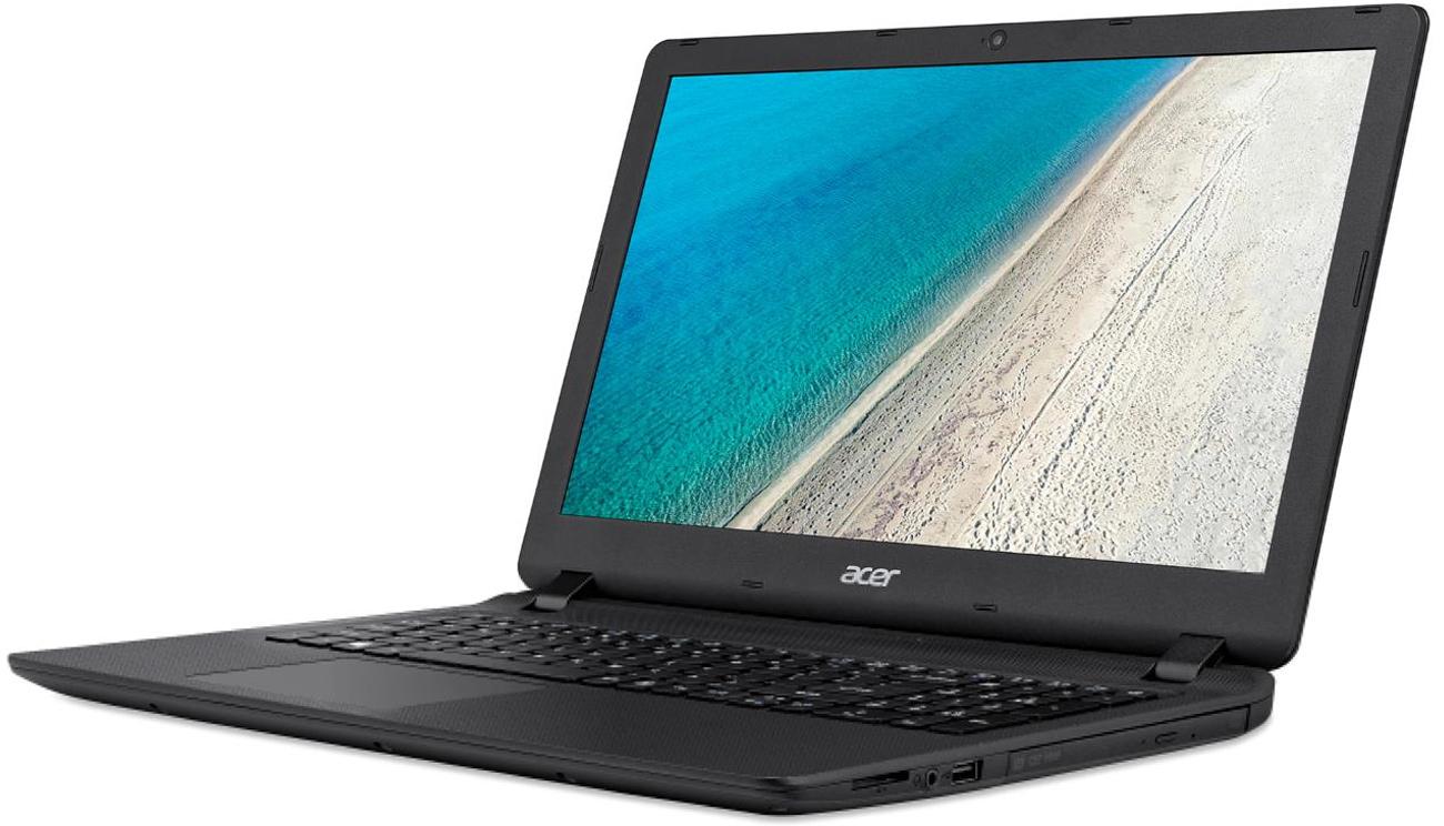 Acer Extensa 2540 smukły notebook