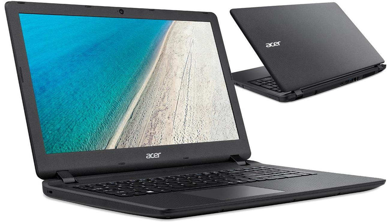 Acer Extensa 2540 wydajność