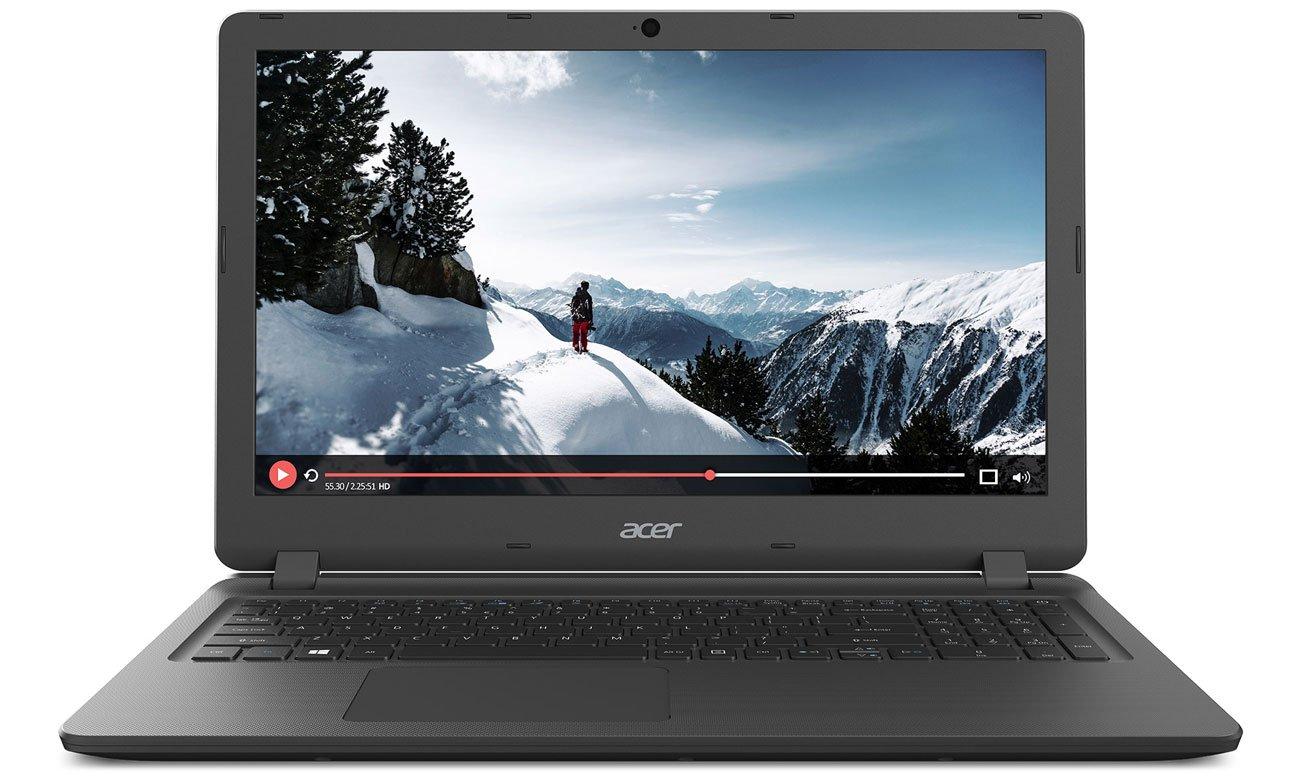 Acer Extensa 2540 Procesor Intel Core i5 siódmej generacji