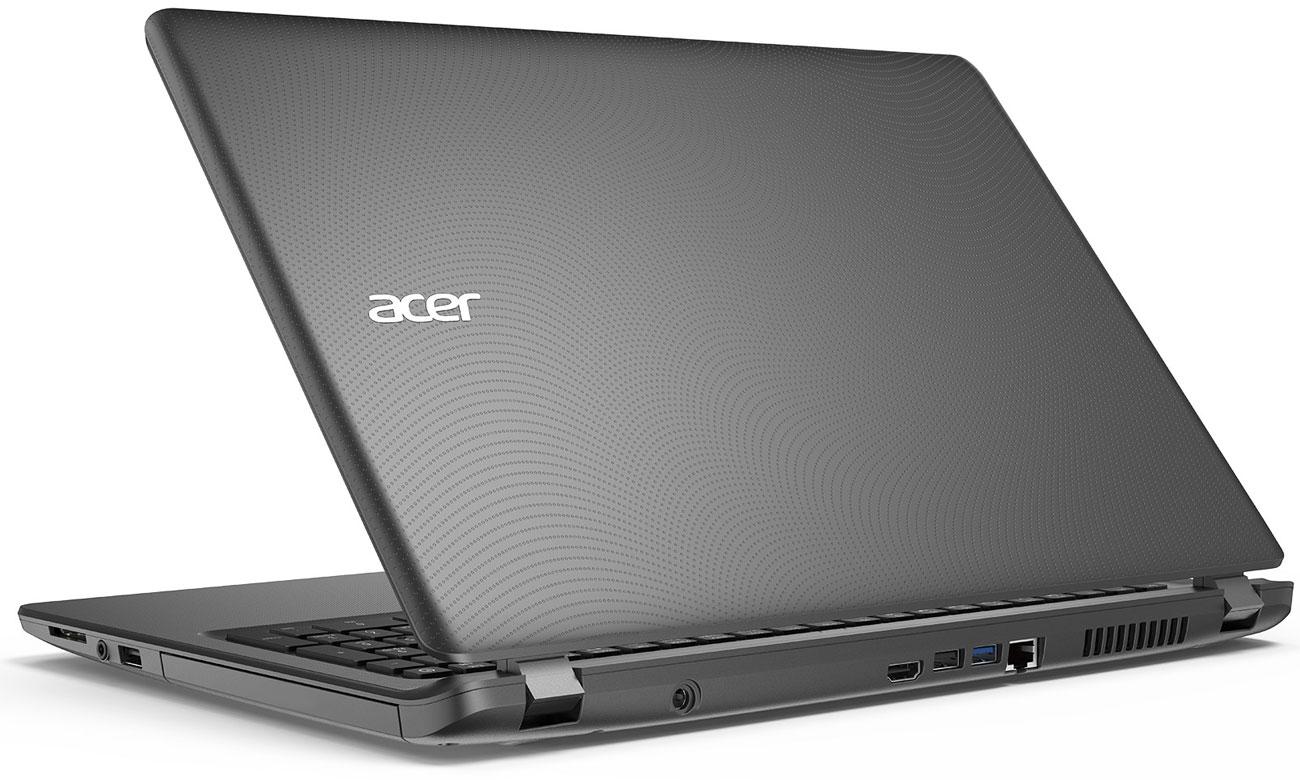 Acer Extensa 2540 Szybka i wygodna łączność
