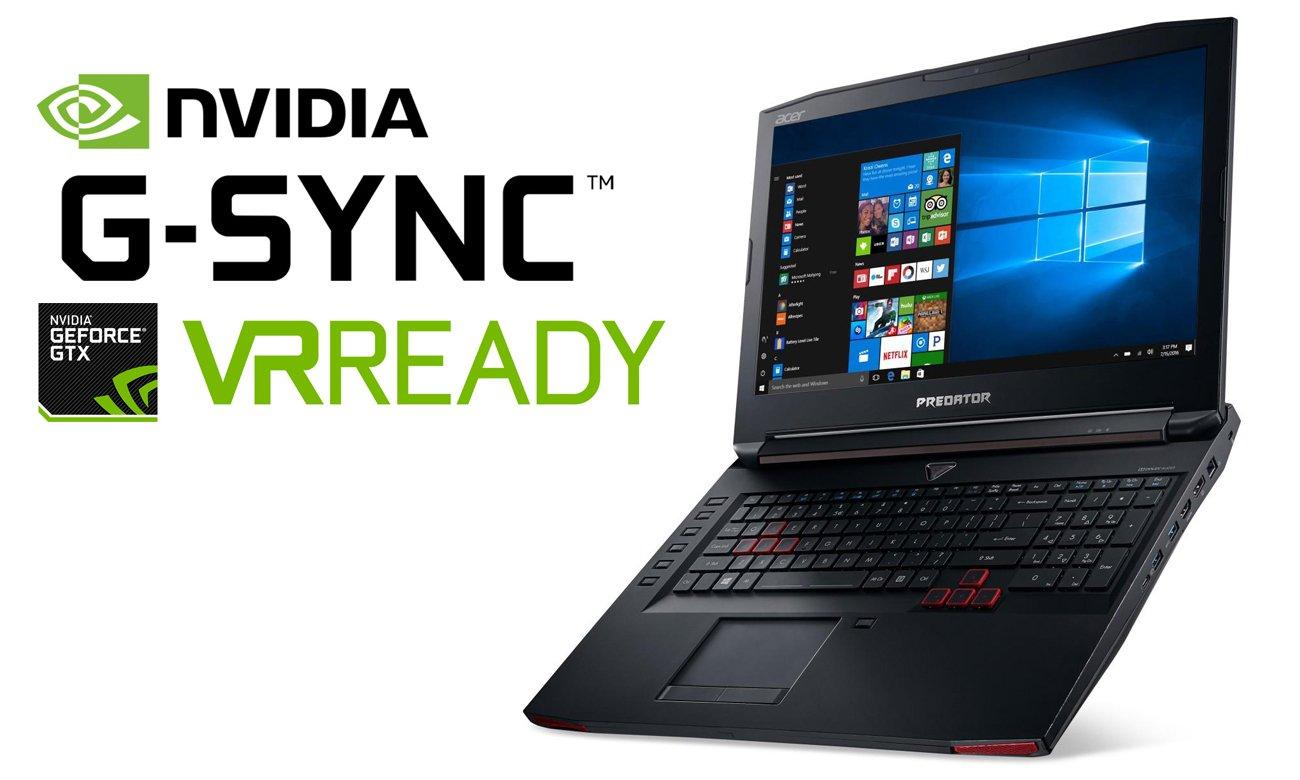 NVIDIA G-SYNC G5-793