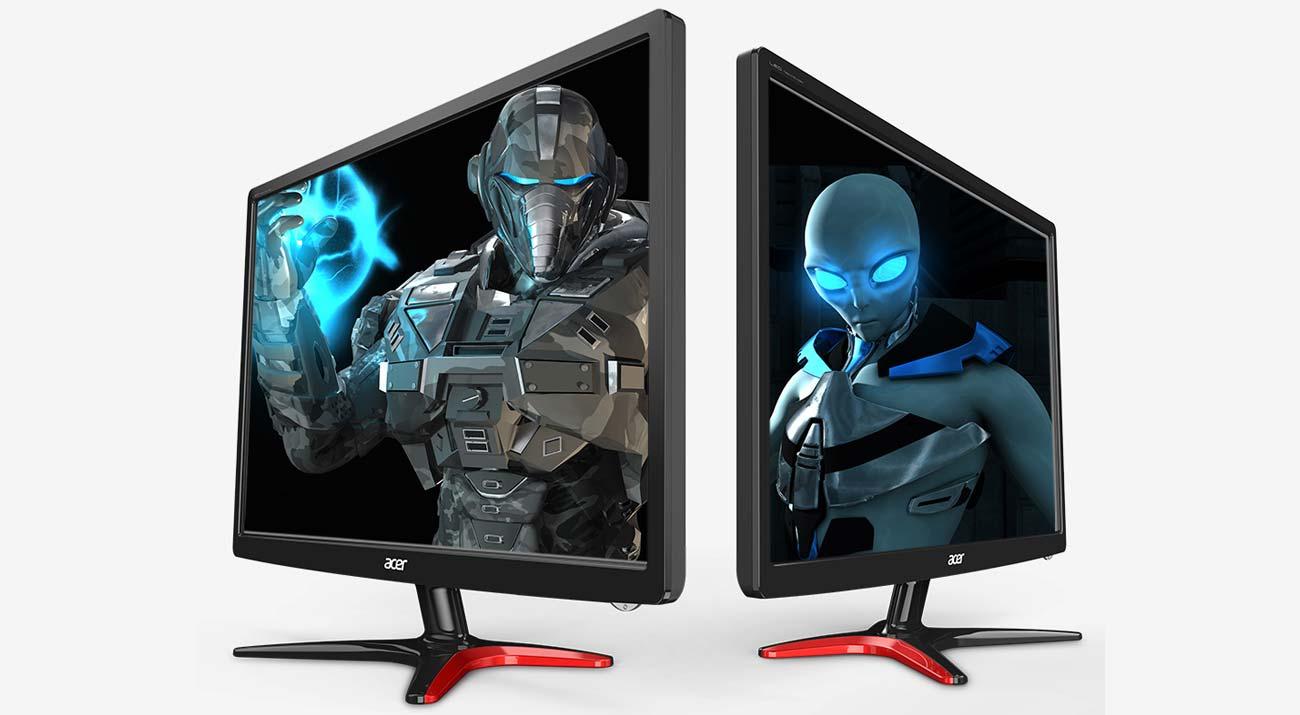 Acer GF6 Monitor dla graczy