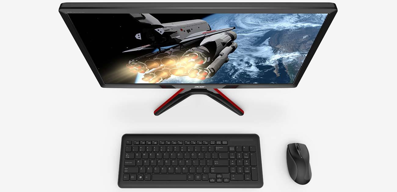 Acer GF6 AMD® FreeSync™