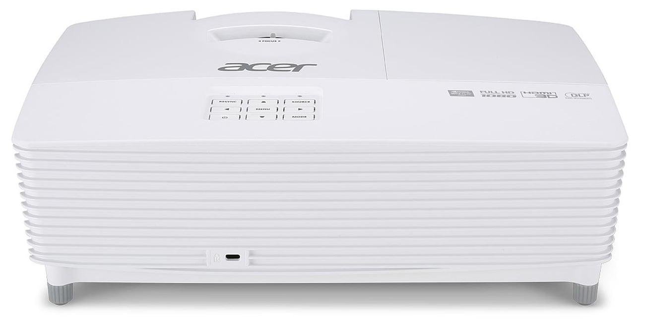 Acer H6517ST Acer DynamicBlack™ 10,000:1