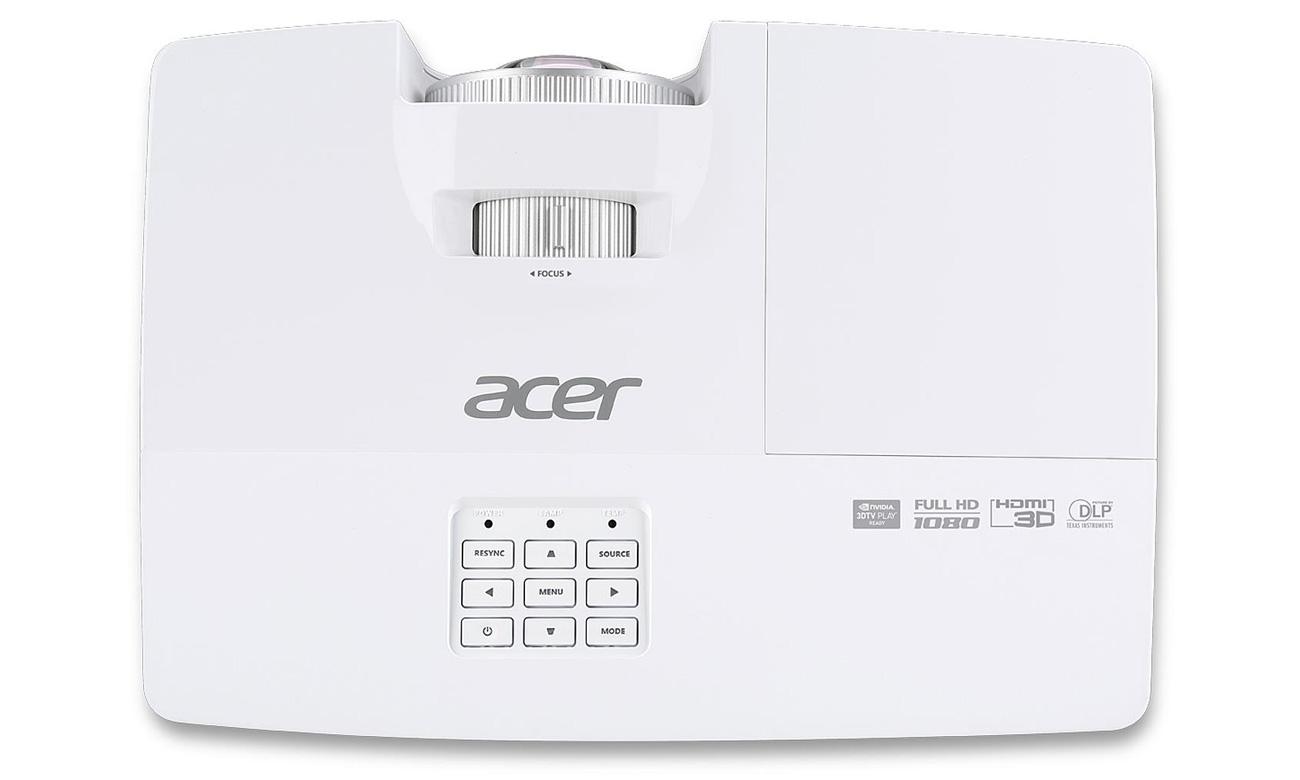 Acer H6517ST Acer ColorBoost3D
