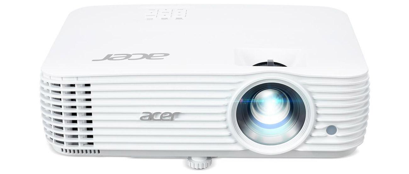 Projektor Acer H6531BD DLP