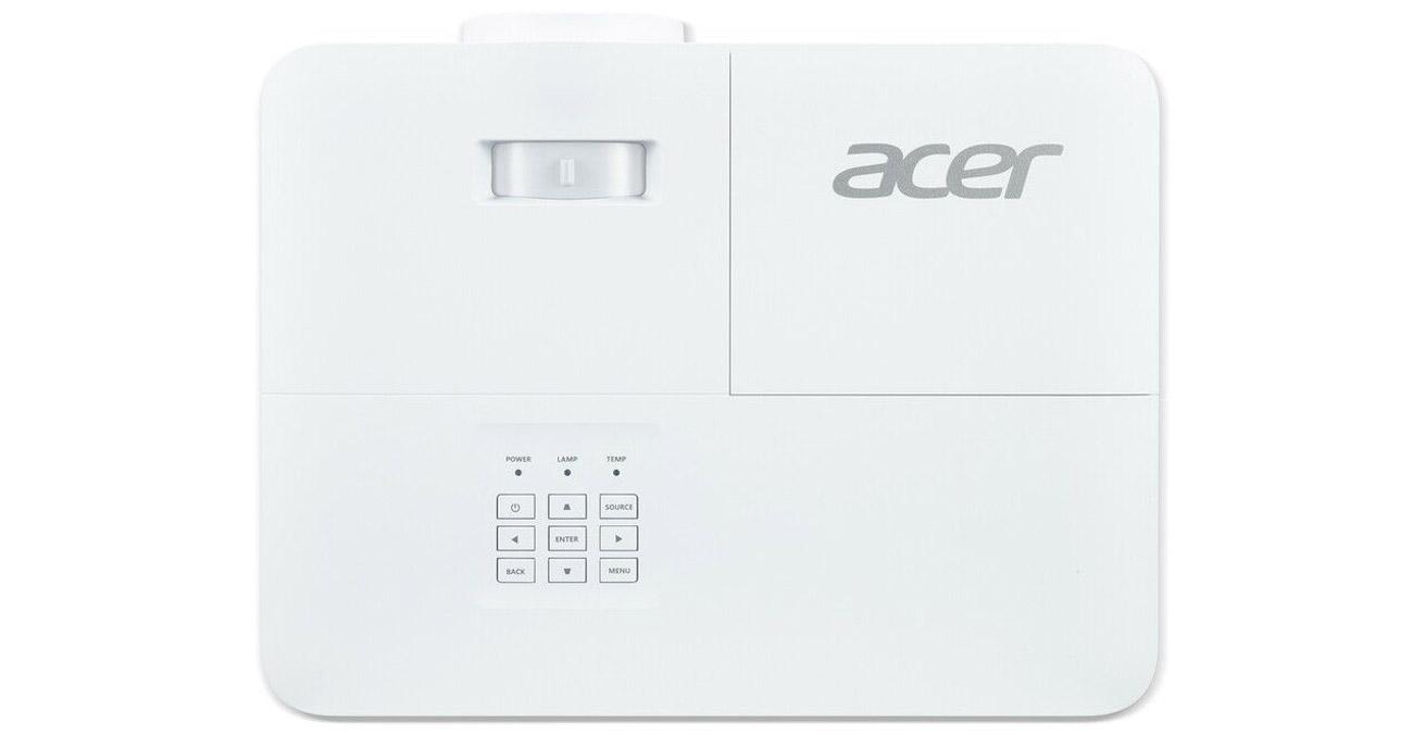 Проектор для домашнего кинотеатра Acer H6541BDi