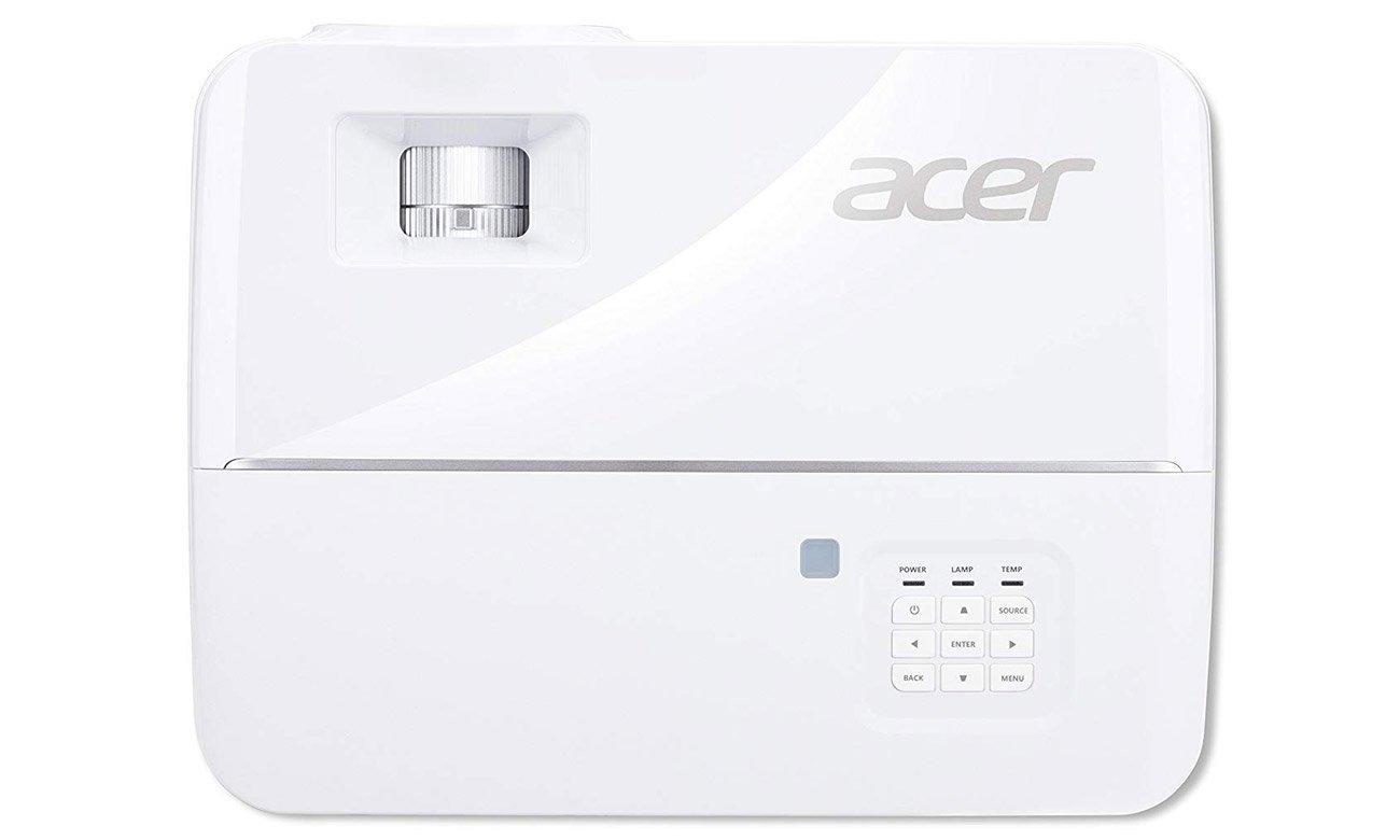 Проектор Acer H6810BD DLP 4K