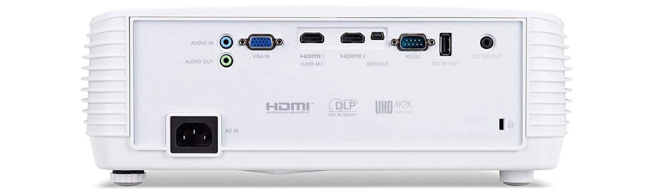 Projektor Acer H6810BD DLP 4K