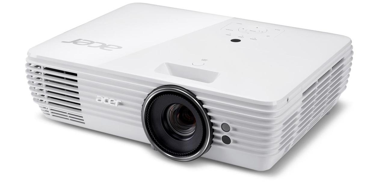 Acer H7850 DLP