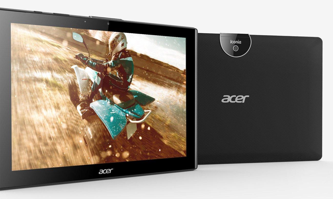 Acer Iconia One 10 wydajna bateria
