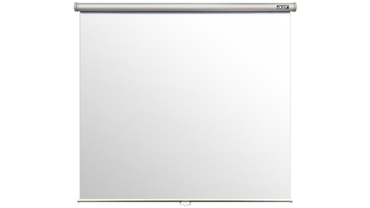 Ekran projekcyjny Acer M87-S01MW