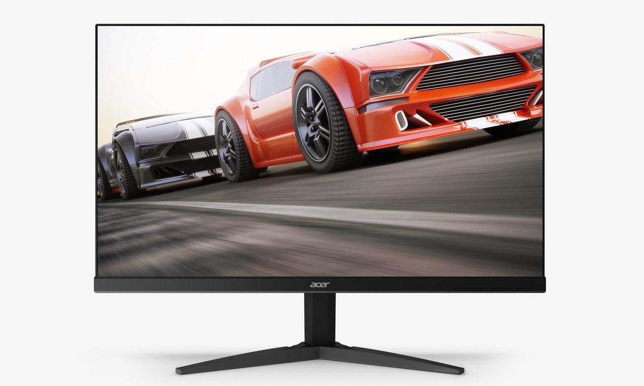 Acer KG281KBMIIPX funkcja freesync częstotliwość