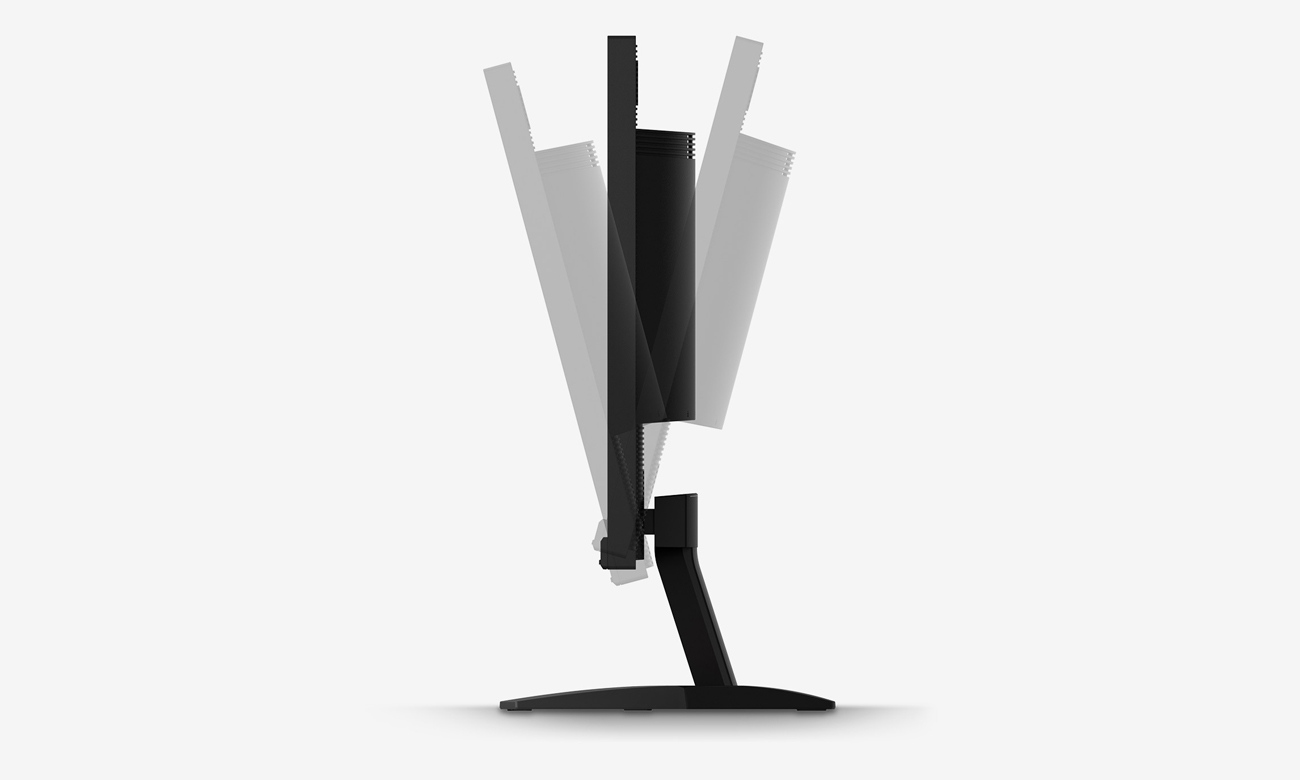 Acer KG281KBMIIPX ergonomia montaż vesa
