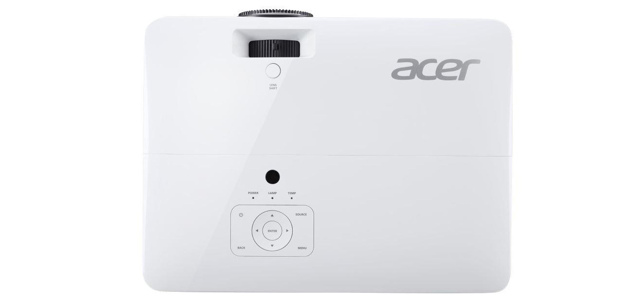 Acer M550