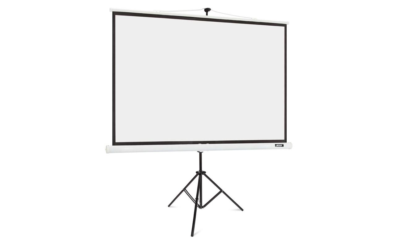 Ekran projekcyjny Acer T87-S01MW