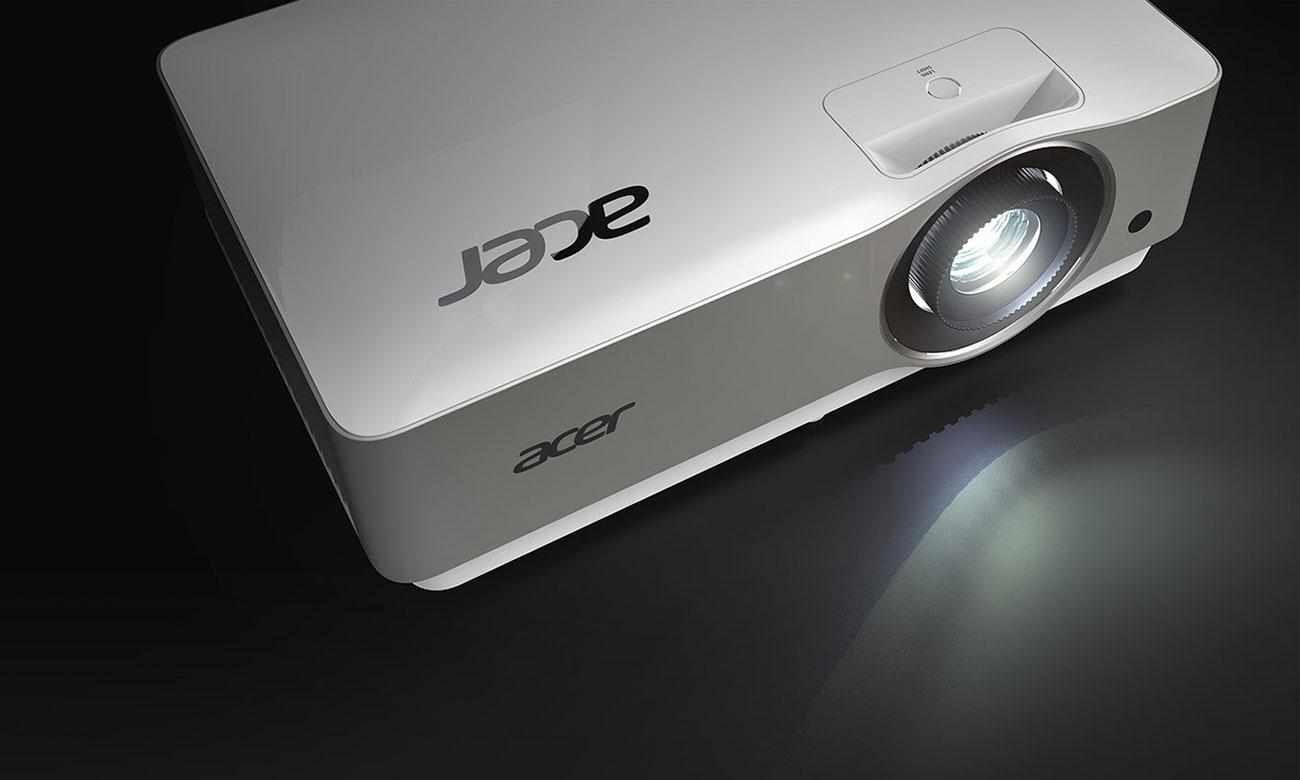 Acer VL7860 DLP 4K