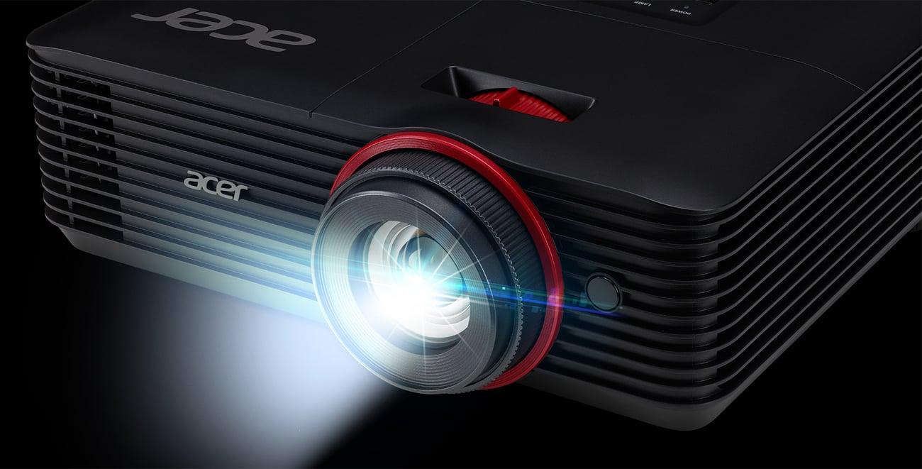 Projektor Acer Nitro G550 DLP MR.JQW11.001