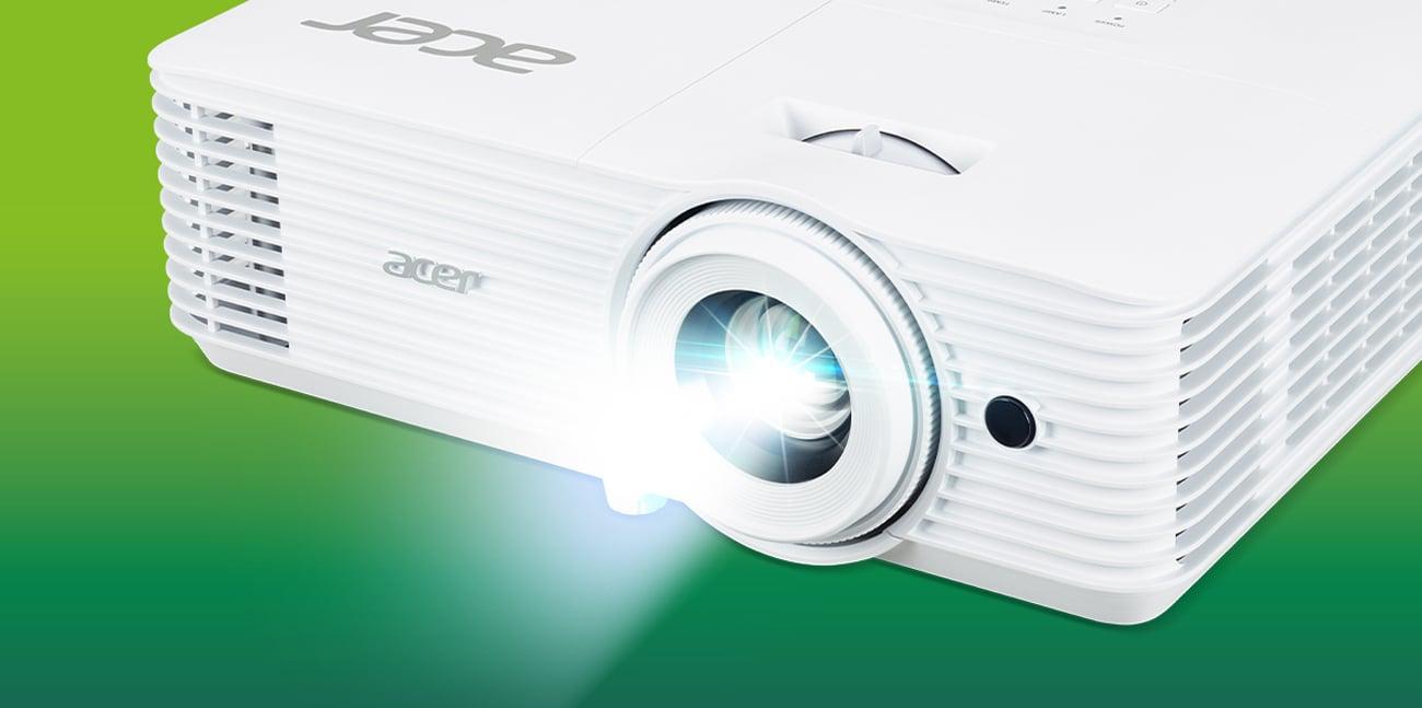 Projektor kina domowego Acer H6541BDi