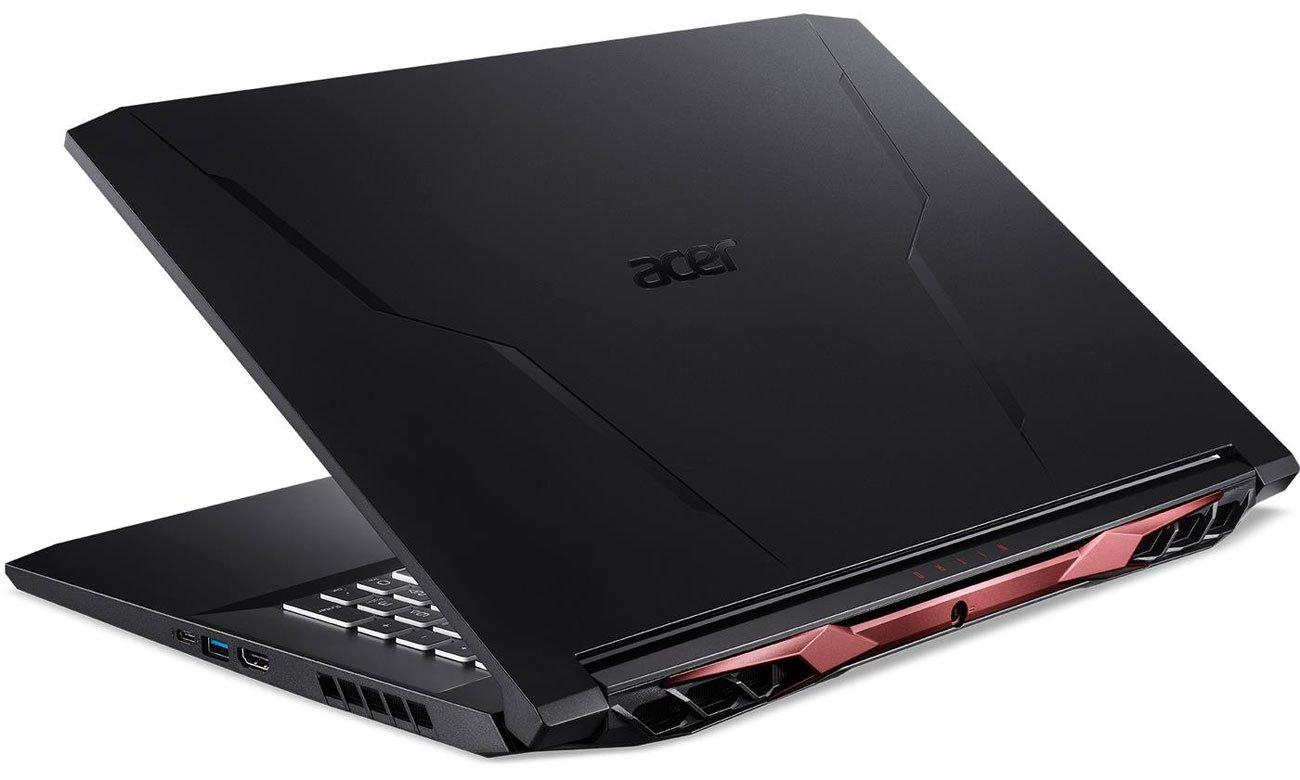 Acer Nitro 5 dźwięk
