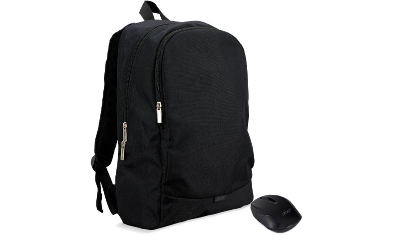 Plecak na laptopa + mysz Acer Starter Kit 15,6''