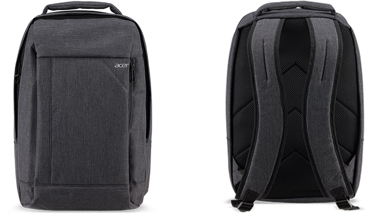 Plecak na laptopa Acer Active Backpack 15,6''