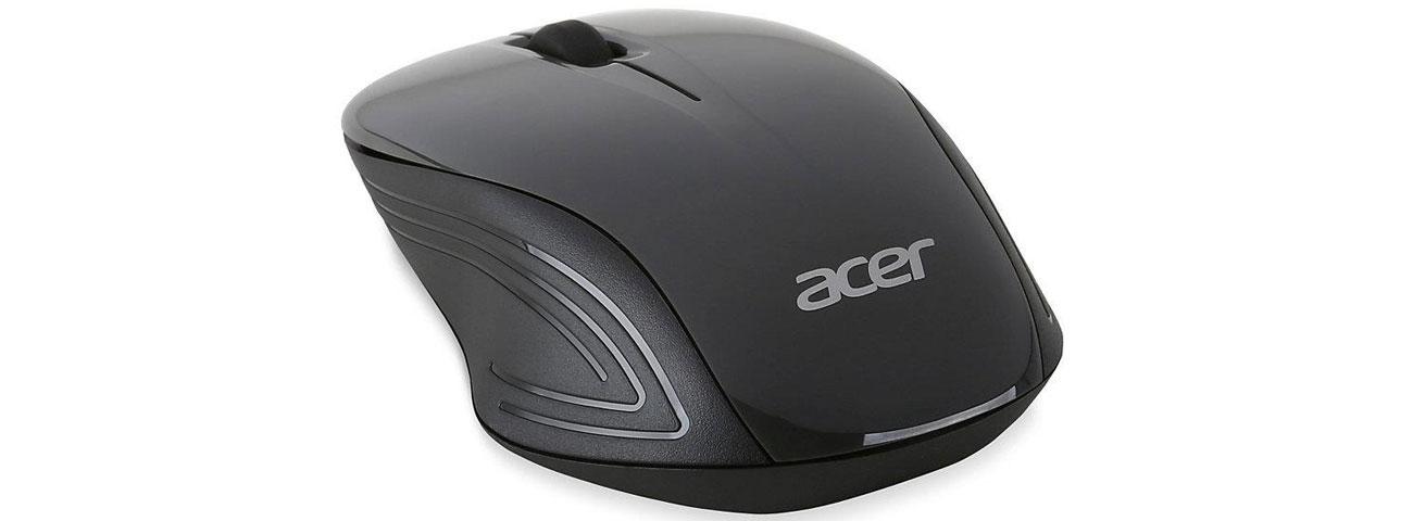 Mysz bezprzewodowa Acer RF2.4