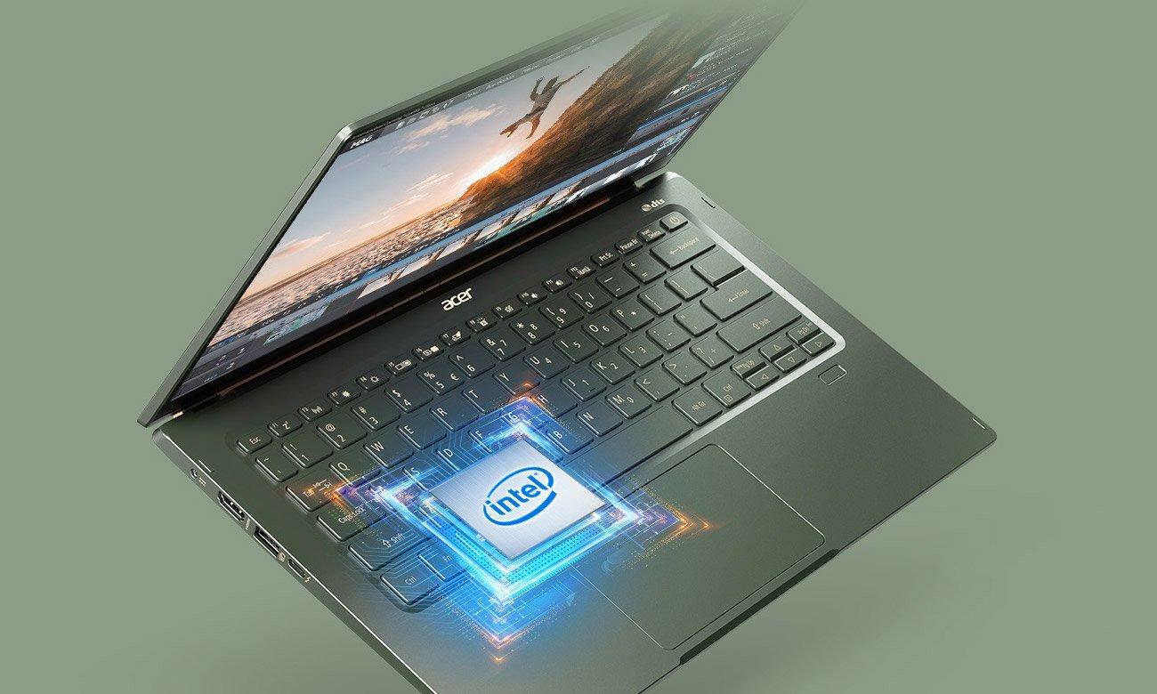 Procesor Intel® Core ™ 11. generacji