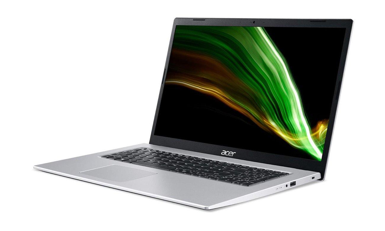 Acer Aspire 3 wąskie ramki matrycy
