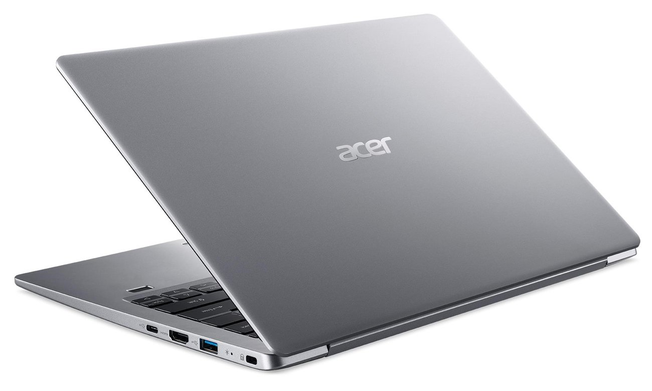 Acer Swift 3 cienki laptop