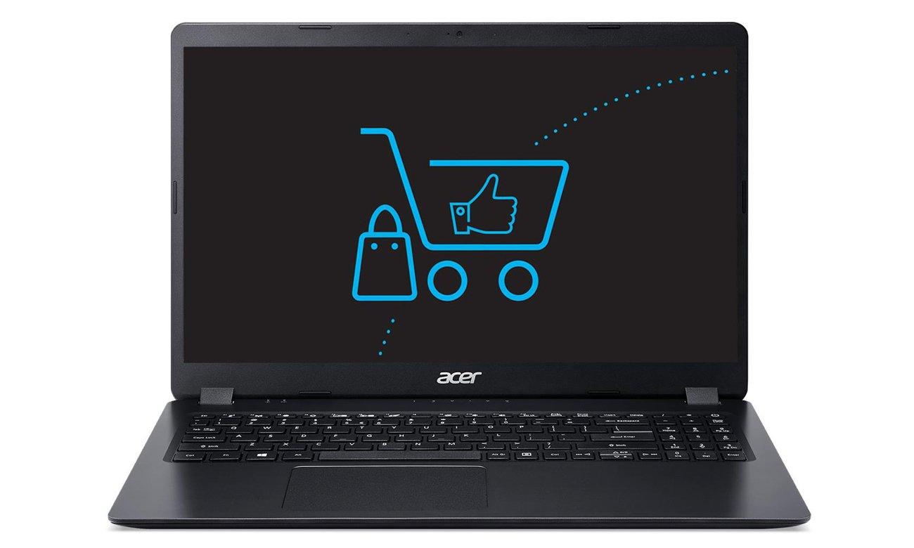 Acer Aspire 3 mulimedia i glosniki stereo