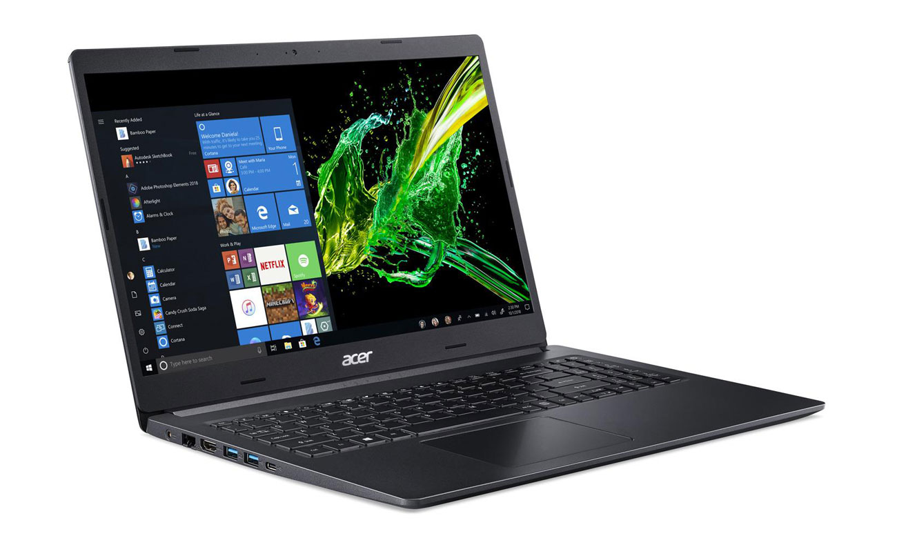 Acer Aspire 5 NVIDIA GeForce MX250