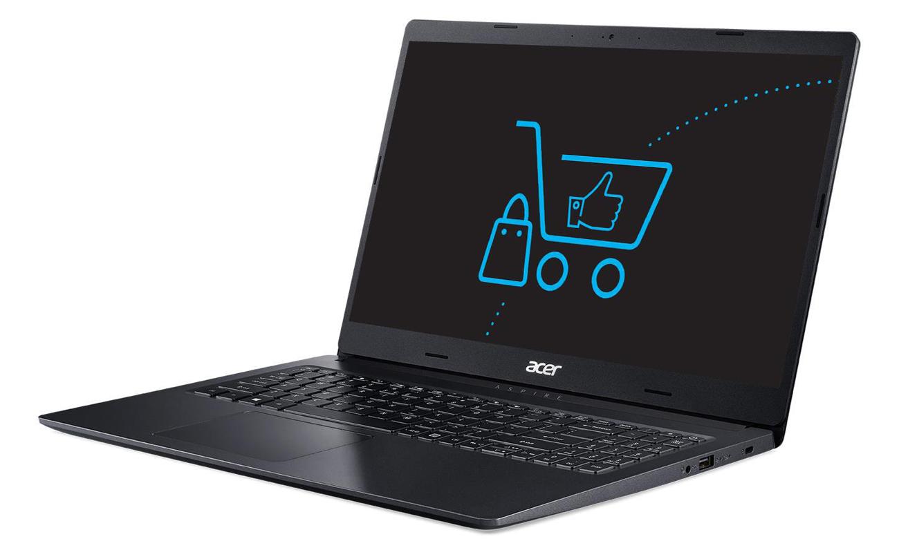 Ноутбук Acer Aspire 3