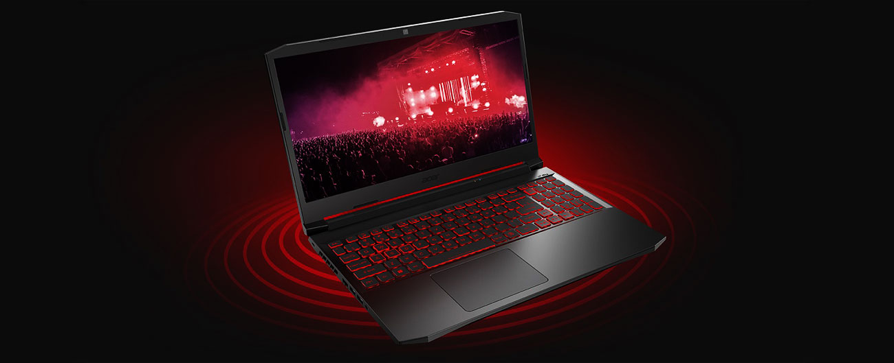 Laptop gamingowy Acer Nitro 5