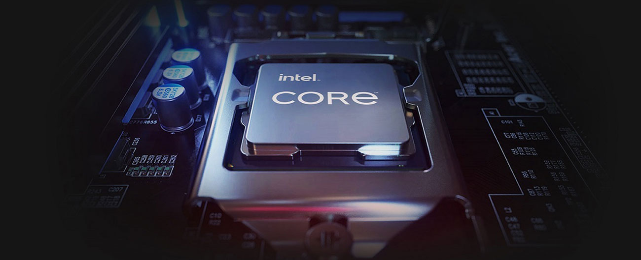 Laptop gamingowy Acer Nitro 5 procesor
