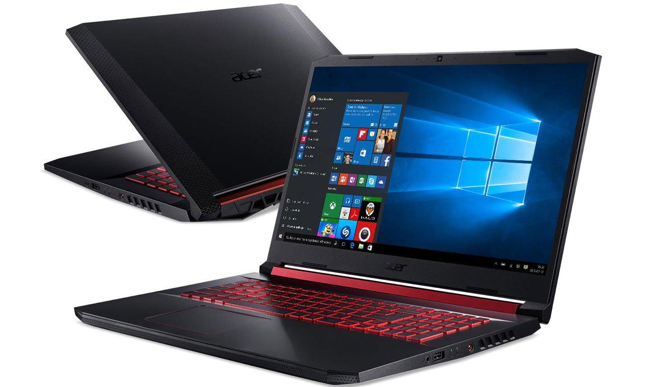 Laptop Gamingowy Acer Nitro 5