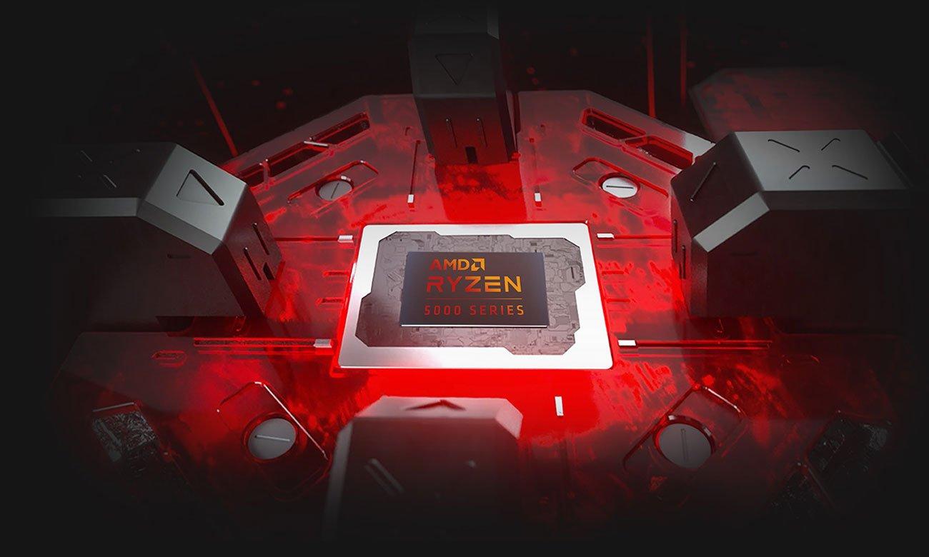 Acer Nitro 5 Procesor RYZEN 5000