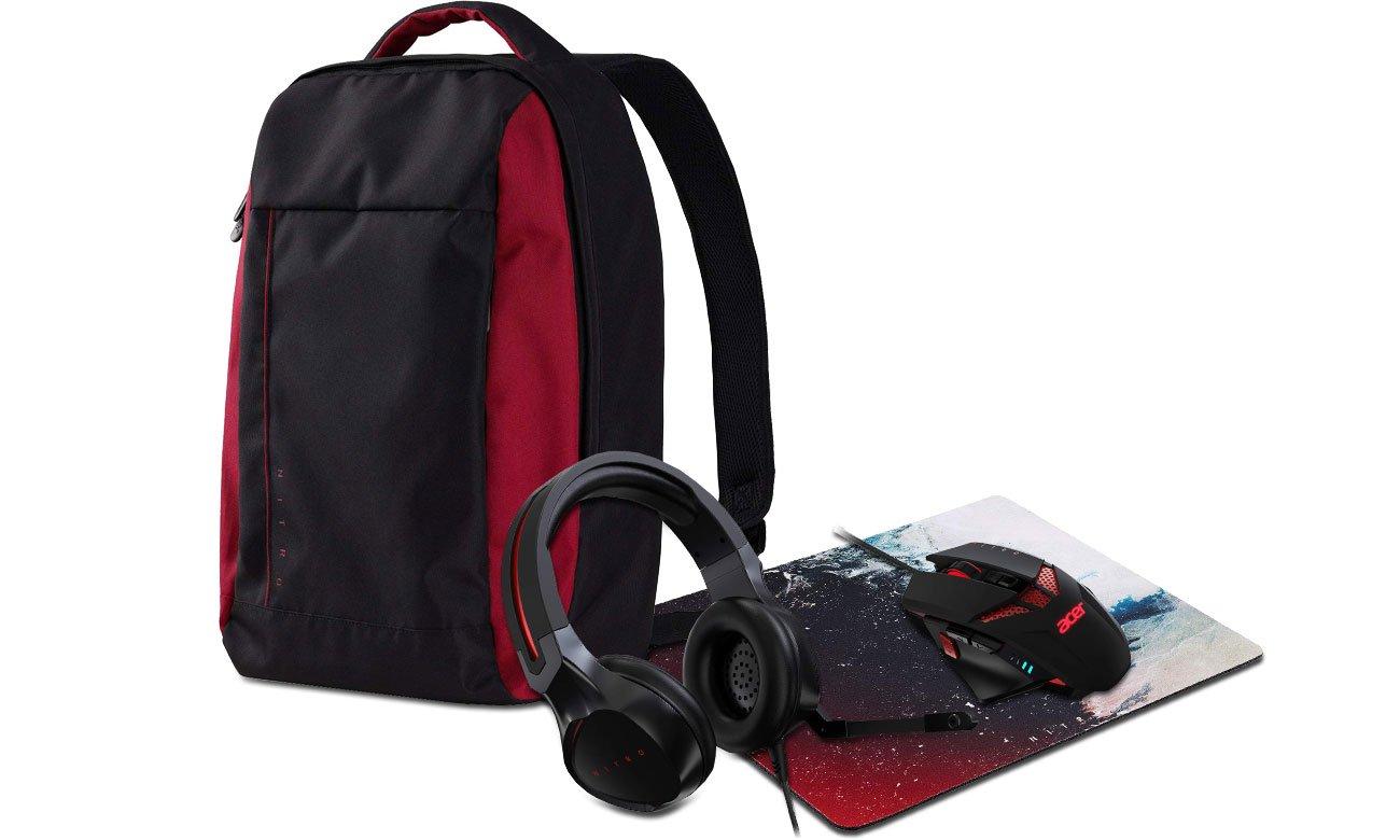Zestaw Acer Nitro Combo Accessory Kit NP.ACC11.024