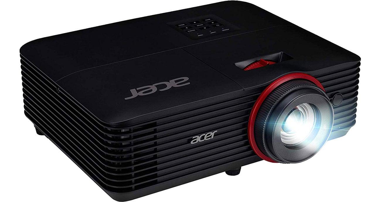 Проектор Acer Nitro G550 DLP MR.JQW11.001