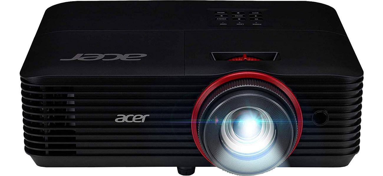 Acer Nitro G550 - Лампа