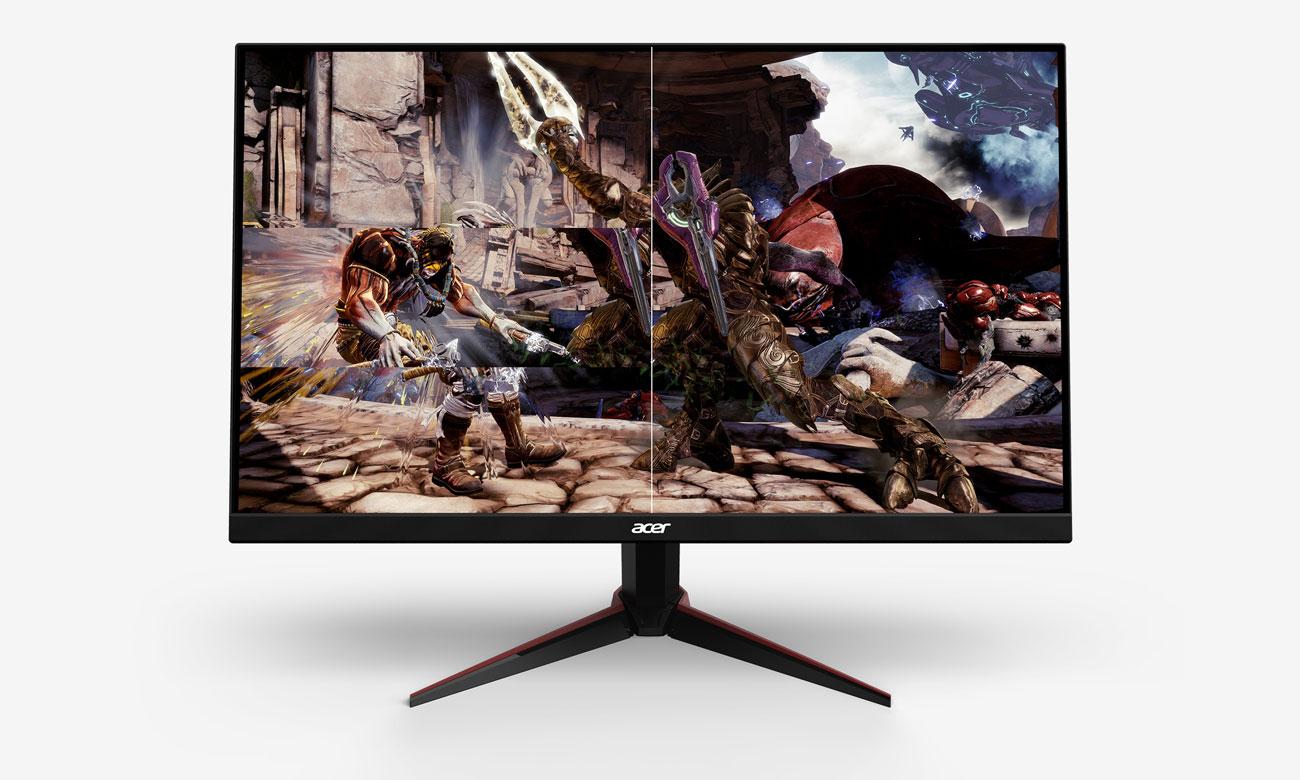 Acer Nitro VG240YUBMIIPX AMD FreeSync