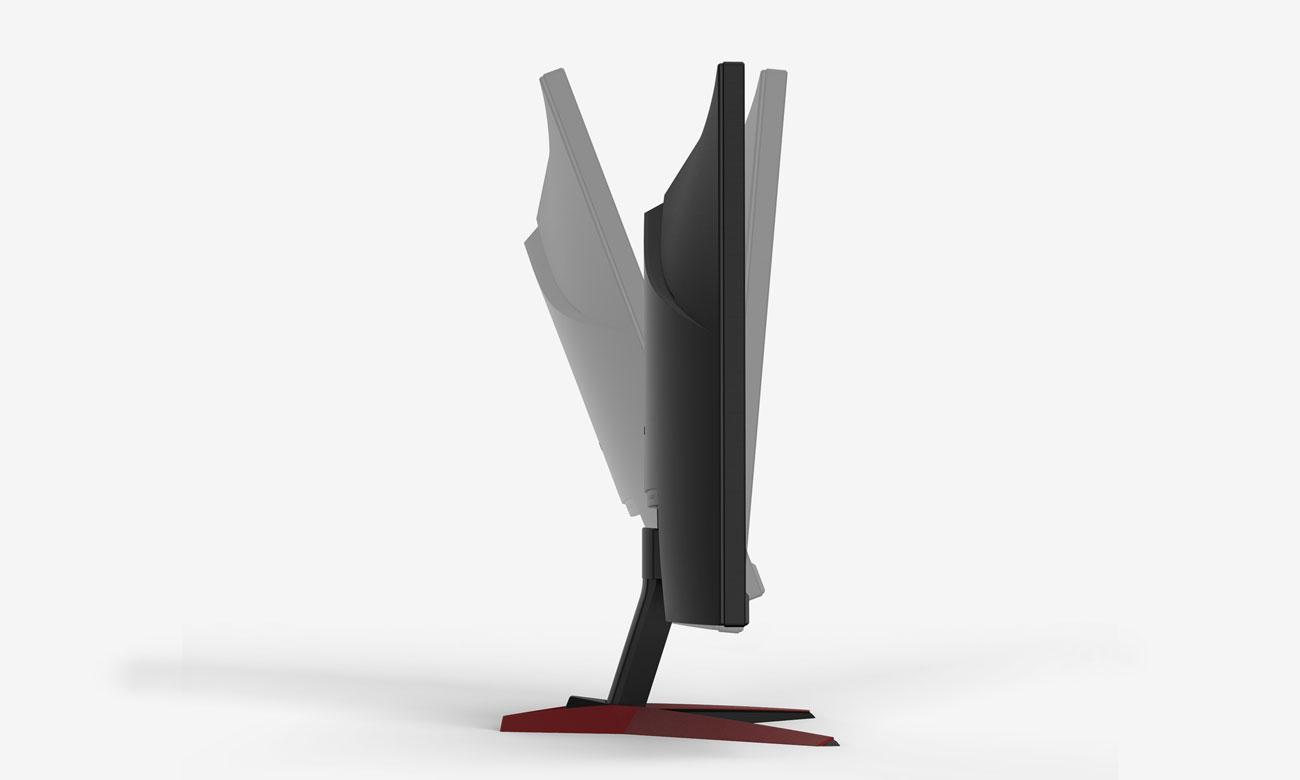 Acer Nitro VG240YUBMIIPX Tilt