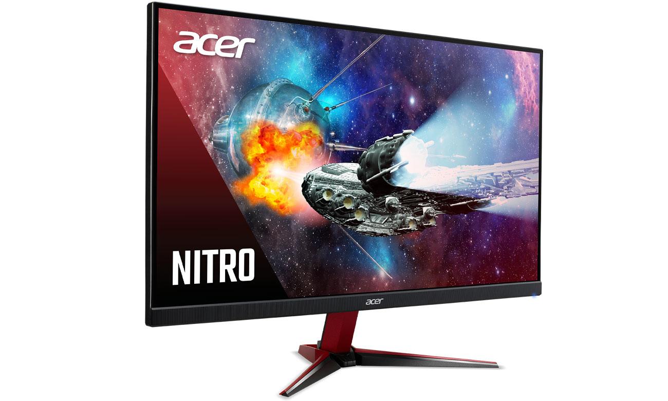 Monitor LED 27 Acer Nitro VG272SBMIIPX