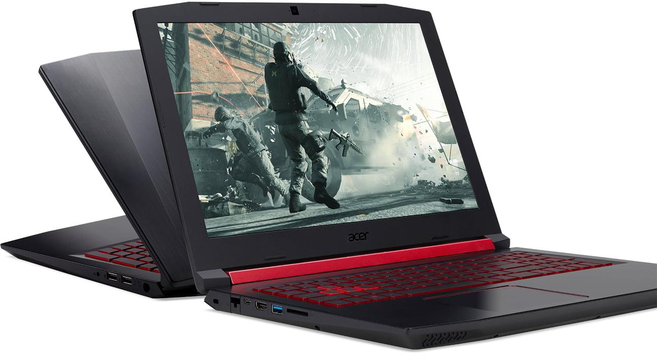 Acer Nitro 5 USB \Type-C