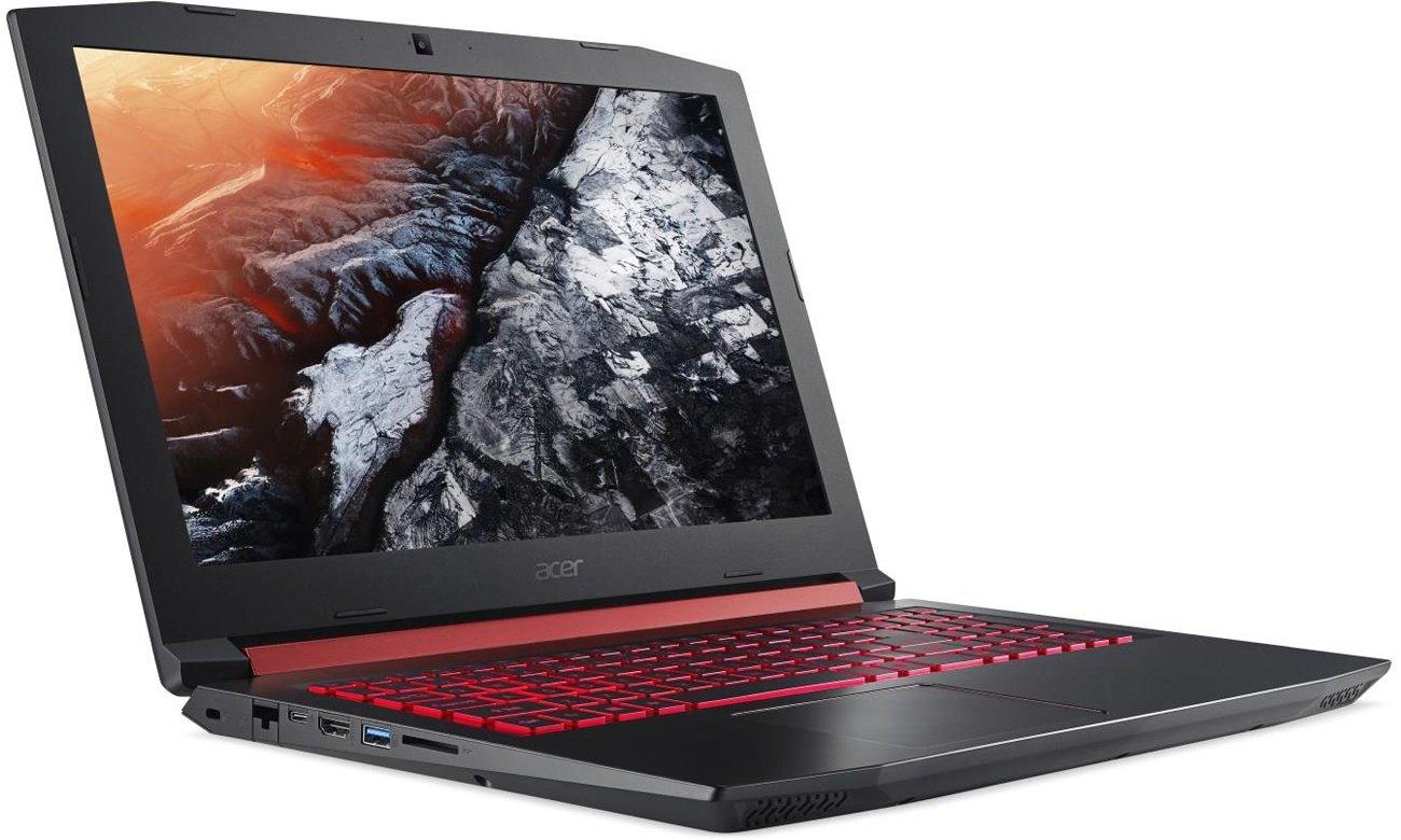Acer Nitro 5 procesor intel core i5 siódmej generacji